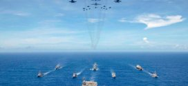 LOOK: US military at work around the world   Inquirer