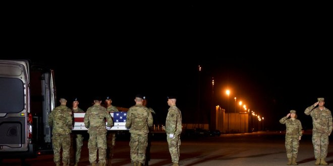 3 U.S. Soldiers Died in Afghanistan: Why This Fight Drags On | The New York Times