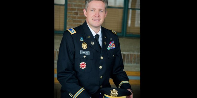 Utah mayor who served in Army National Guard killed in insider attack in Afghanistan | Army Times