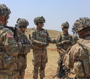 Using military organizational management to transform LE ops | Police One