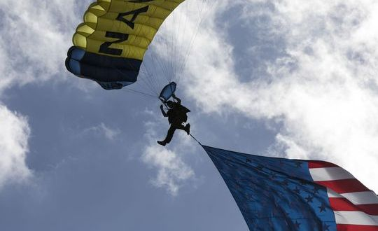 Navy SEAL Muster in Fort Pierce, Stuart Air Show, Sebastian Clambake top this weekend | TC Palm