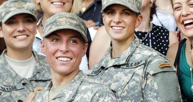 Army Under Secretary: Female Rangers Will Not Become a Recruiting Tool | Military