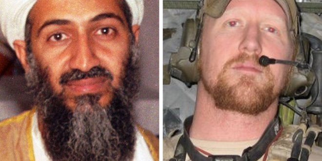 The Navy SEAL who shot Osama bin Laden pushes back on Trump's criticism of the 2011 raid | Business Insider