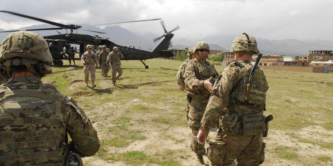 DoD hasn't followed CENTCOM deployment requirements for advisers heading to Afghanistan, report says | Military Times