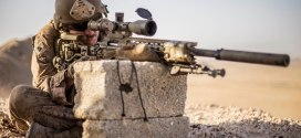 The sniper shortfall: Why the Corps could lose its next urban fight | Marine Times