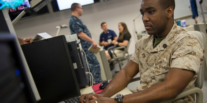 Why recruiting cyberwarriors in the military is harder than retaining forces | Fifth Domain
