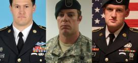 Fathers of 3 Green Berets Killed in Jordan File Lawsuit Alleging Cover-Up | Military.com