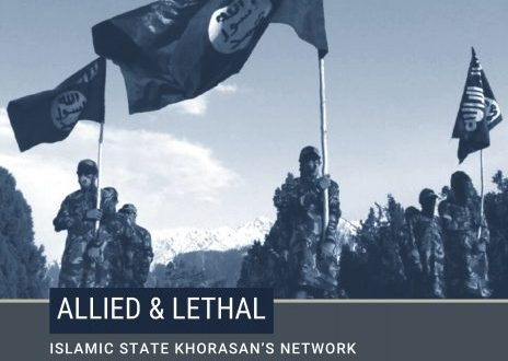 Allied and Lethal: Islamic State Khorasan's Network and Organizational Capacity in Afghanistan and Pakistan | Combating Terrorism Center