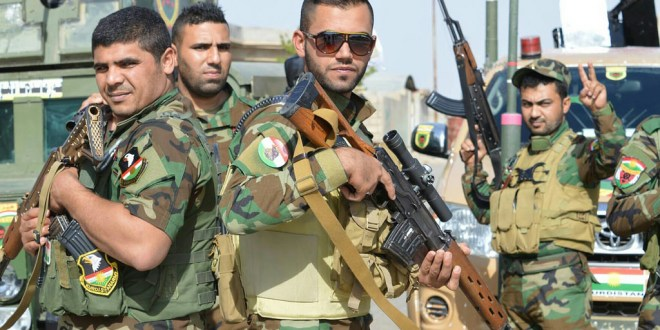 Kurdish-led militia slam US decision to withdraw troops from Syria | DW