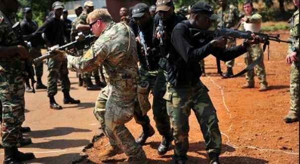 American Troops Are All Over Africa Fighting Secret Wars, Documents Reveal | The African Exponent
