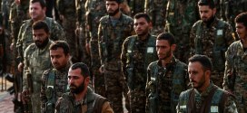 Turkey vows military operation against US-backed Kurdish militia in Syria | Military Times