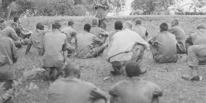 These Medal of Honor recipients were men of God | Military Times