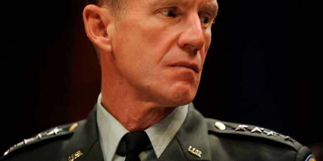 Former Afghanistan commander McChrystal warns of plans to cut troops|Army Times