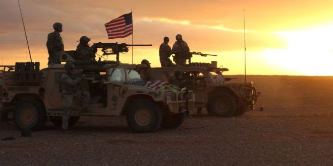 US withdrawal from Syria mired in confusion, senators say after closed briefing | Stars and Stripes
