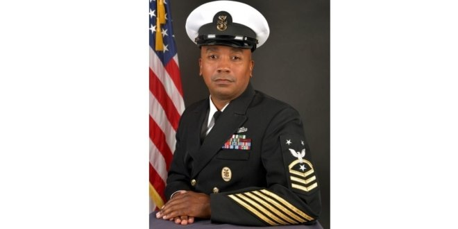Command master chief fired over misconduct allegations | Navy Times