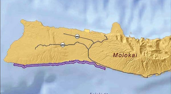 Navy: No live fire, land exercises off Maui County | The Maui News