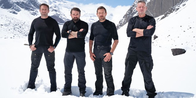 SAS Who Dares Wins 2019 cast: Who are the contestants? | Express