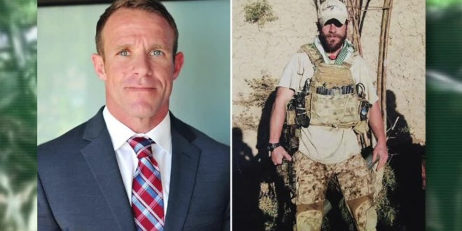 Military judge denies request to release SEAL from brig | Charlotte Observer