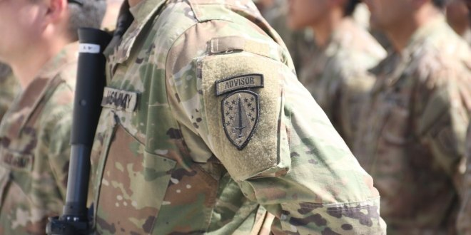 Army chief: After two deployments to Afghanistan, security force assistance brigades could be on tap for other parts of the world | Army Times