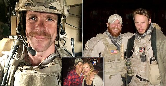 Decorated U.S. Navy SEAL to Face Court-Martial for Charges, Including Premeditated Murder in Death of Young ISIS Fighter | NBC