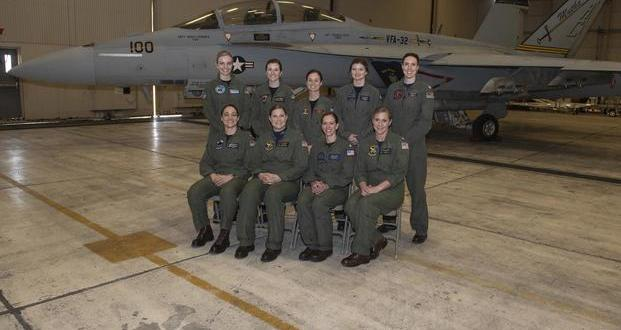 All-Women Crew Preps for Flyover Honoring Legendary Female Pilot | Military.com