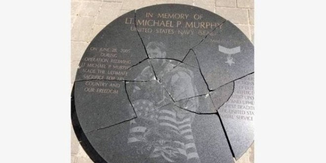 New Lt. Michael P. Murphy Memorial Ready To Be Installed | Patch