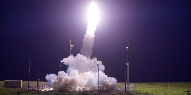 The Missile Defense Review is out. Will Congress fund it? | Defense News