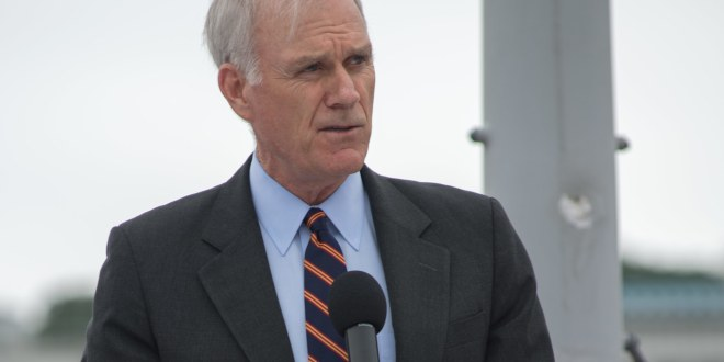 SECNAV to Trump: Ford Carrier Weapons Elevators Will be Fixed by Summer, or 'Fire Me' | USNI News