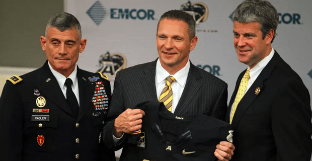 North Carolina State hires Army's Boo Corrigan as next AD | Kentucky