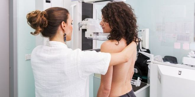 Breast cancer risk test 'game changer' | BBC