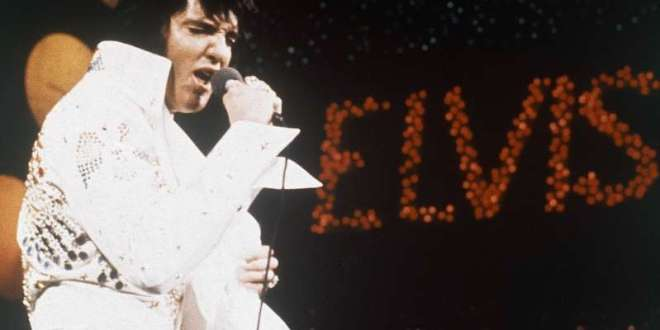 Elvis Presley's jewelry, clothing sold at Graceland auction | MSN