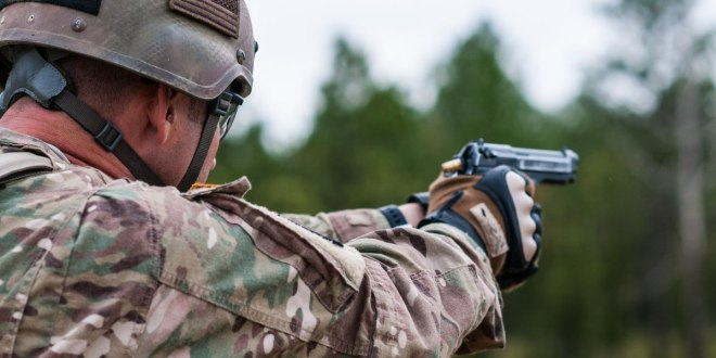 Special operations service member shot during training at Fort Bragg | Army Times
