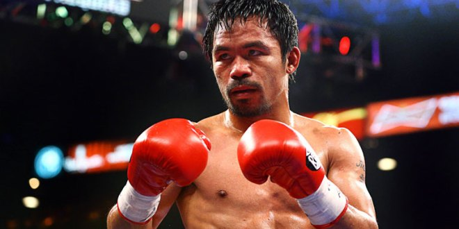 Manny possibilities: Five options for Pacquiao's next fight | ESPN