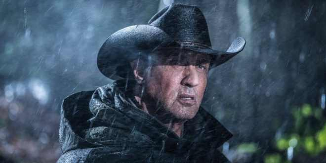 Sylvester Stallone Shares New Rambo 5: Last Blood Photo | Screen Rant