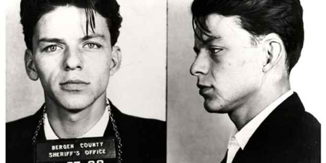 Frank Sinatra's Mob Ties and Other Secrets from His FBI File| History