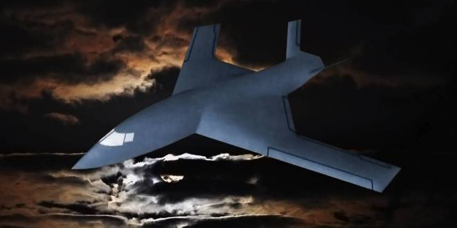 The Mysterious Saga Of America's Hunt For A Stealth Special Operations Transport, Part 1 l The Drive