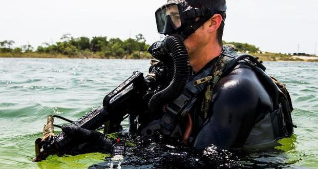 As Russia, China Threaten, Navy SEALs Get a New Focus|Military