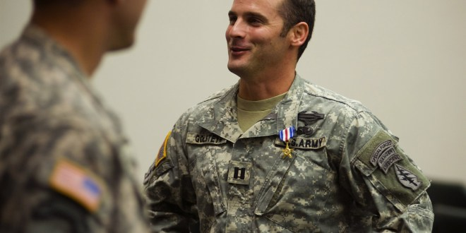 Green Beret wants murder case dropped, says investigator guilty of 'stolen valor' | NBC News