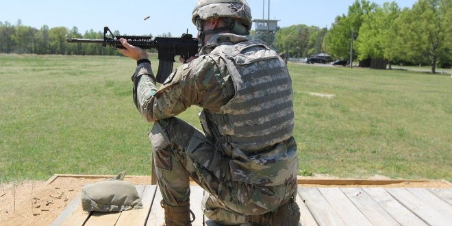 Army to test a new, lighter body armor vest and full system this year | Army Times
