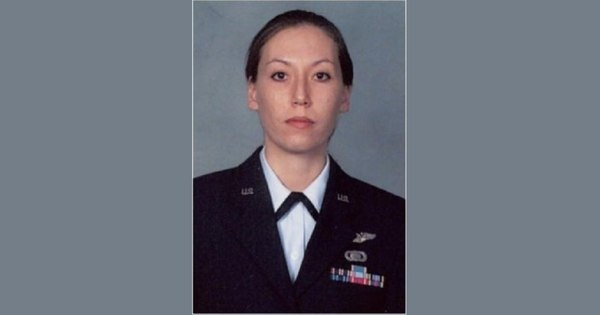 That airman charged with spying? Here's how she earned an Air Medal | Air Force Times