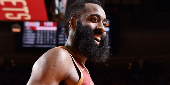 James Harden not expecting to top 30 points in All-Star Game | Sky Sports