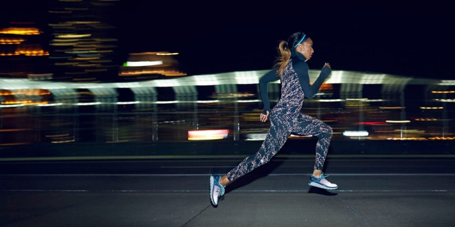Best night-time workouts | The New Paper