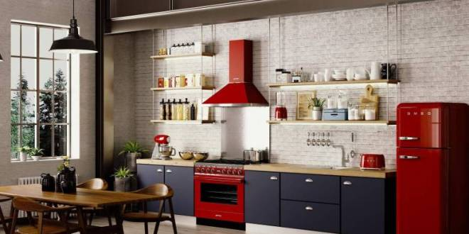 Cooking up a storm:six ways to update your kitchen on a budget | Homes and Property
