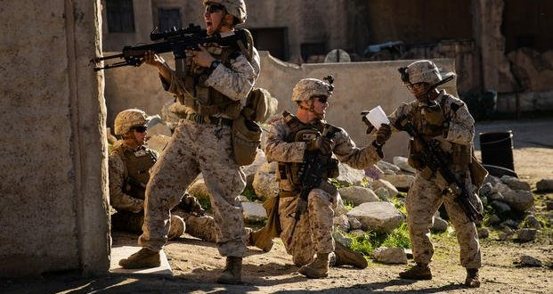 Retired General: Train, Pay Army and Marine Infantry as an Elite Force  Military
