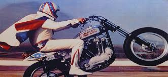 Evil Knievel: 5 jumps that made history.
