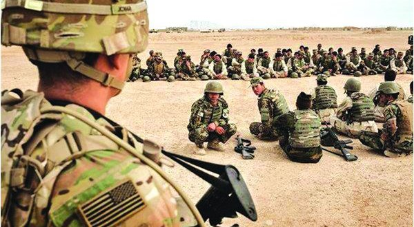 US, Russia and Blackwater mercenaries plot different futures for Afghanistan | Friday Times