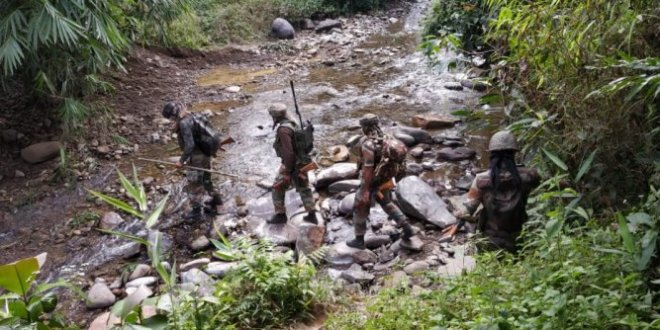 Special forces launch operation in Arunachal | Deccan Herald