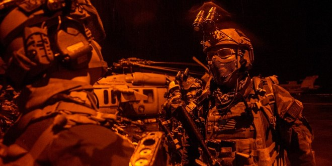 This is the future of MARSOC, according to the commander of the elite Marine Corps Raiders | Marine Corps Times