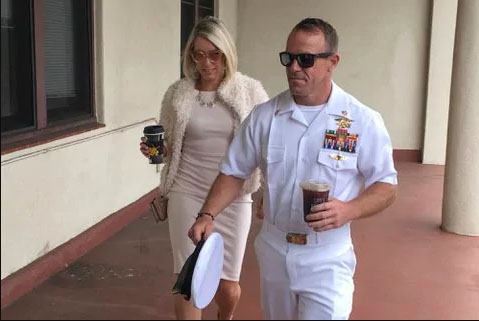Doctor: Stabbing by Navy SEAL could have killed prisoner | The Washington Post