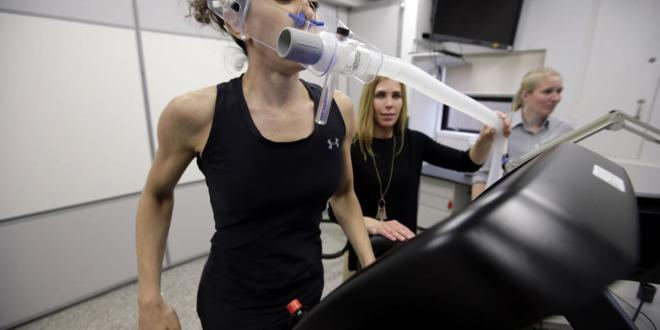 Military studies 'hyperfit' women who pass grueling courses | Journal Star
